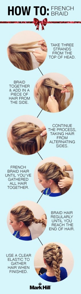 How-to-French-Braided-Hairstyles-Classic-Braid-Tutorial